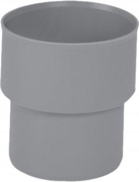 HTplus - złączki do rur żeliwnych bez uszczelki
