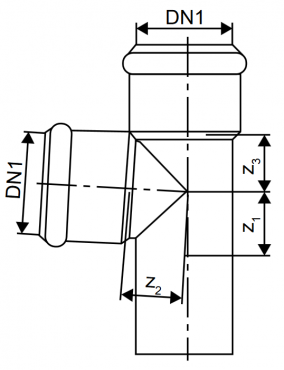 trójnik 87